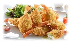 ${product_type Prawn Kiev ( 500g ) The Berwick Shellfish Co.