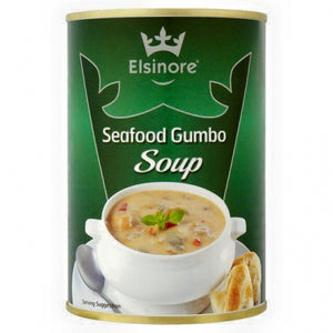 ${product_type Seafood Gumbo The Berwick Shellfish Co.