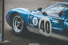 Load image into Gallery viewer, Race Car Roundels Decals