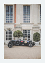 Load image into Gallery viewer, Bentley 4½-Litre 'Blower' Le Mans Tourer - FINE ART PRINT