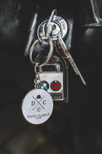 Load image into Gallery viewer, Drive Classics Club Keyring