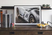 Load image into Gallery viewer, Lister Chevrolet 'Bare Metal' - FINE ART PRINT
