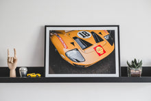 Load image into Gallery viewer, Ford GT40 - FINE ART PRINT