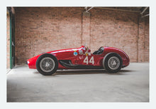 Load image into Gallery viewer, Ferrari 625 F1 - FINE ART PRINT