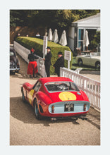 Load image into Gallery viewer, Ferrari 250 GTO - FINE ART PRINT