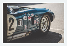 Load image into Gallery viewer, Shelby Daytona Cobra - FINE ART PRINT