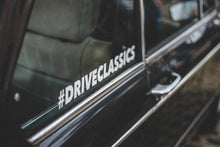 Load image into Gallery viewer, Drive Classics 'Hashtag' Sticker