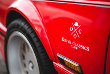 Load image into Gallery viewer, Drive Classics Club Sticker