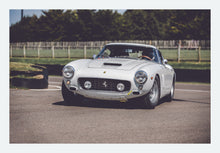 Load image into Gallery viewer, Ferrari 250 SWB - FINE ART PRINT