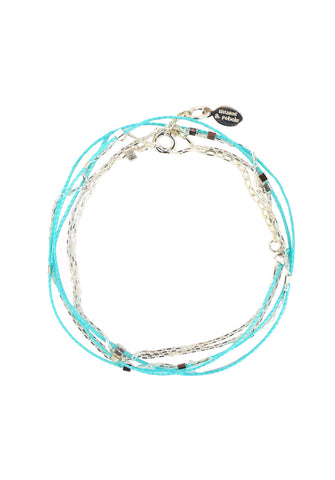 love chain - pool blue