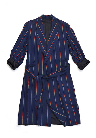 smoking jacket - men's medium