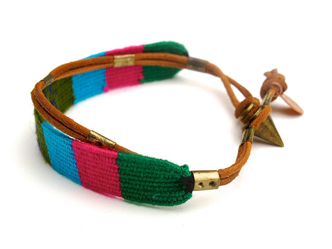 southwest sea bracelet