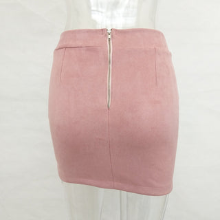 Sexy Lace Up Skirts