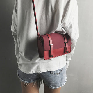 Fashion Small Square Crossbody Bag