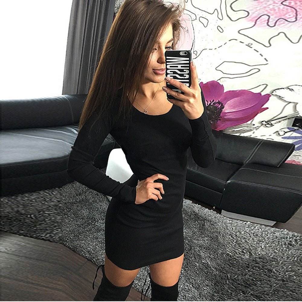 Sexy Casual Dress