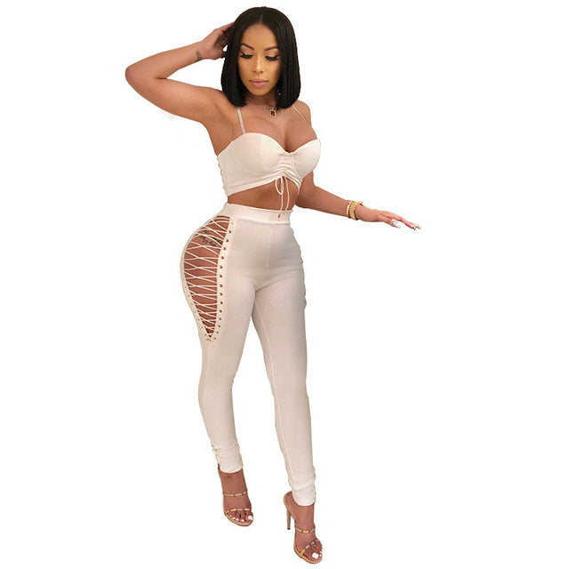Ms Loyal Two Piece Set
