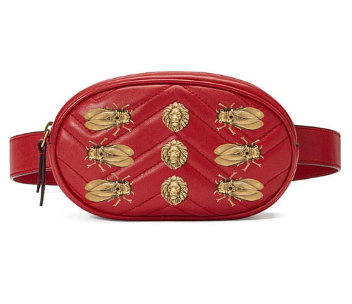 High Qulaity Bee Waist bag
