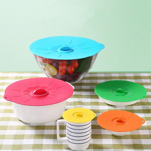 Eco-Press Reusable Lids