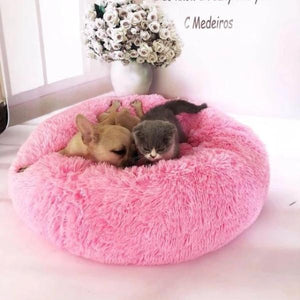 Super Soft Deep Relaxation Dog Bed