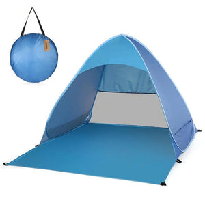 Lightweight Pop-up Lounging Tent