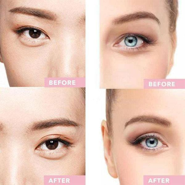 Instant Eye Lift - Double Sided Eye Lid Tape