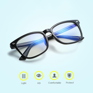 Anti-Blue Light Glasses