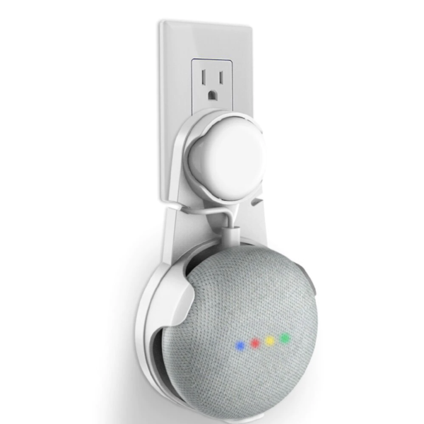 Google Home Mini Wall Mount & Charger