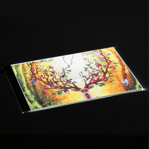LED Tracing Tablet