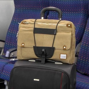 Bungee Bag Luggage Holder