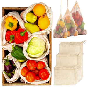 Biodegradable Produce Bags