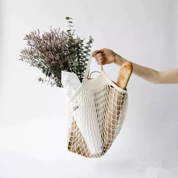 Biodegradable Grocery Bags