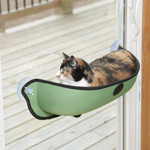 Phenomenal Sunny Seat Window Cat Lounger Andrewgaddart Wooden Chair Designs For Living Room Andrewgaddartcom
