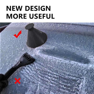Hot Sale 🔥Magical Car Ice Scraper - 60% Off!