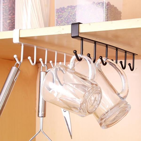 SmartHome - Kitchen Cupboard Hanging Rack