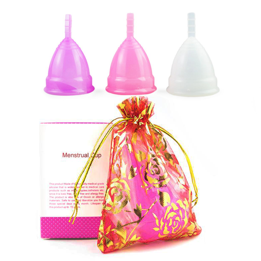 Your Menstrual Cup