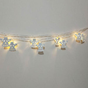 Guardian Angel LED String Lights