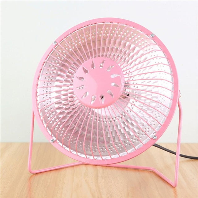 Electric Air Heater