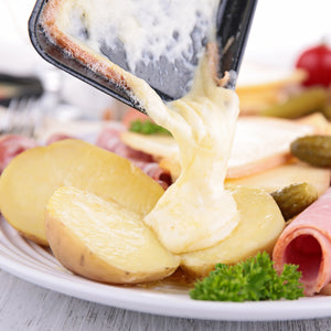 Oak Cheese Raclette