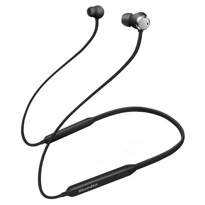 Bluedio TN Active Noise Cancelling Sports Bluetooth Earphone/Wireless Headset for phones and music - GTG