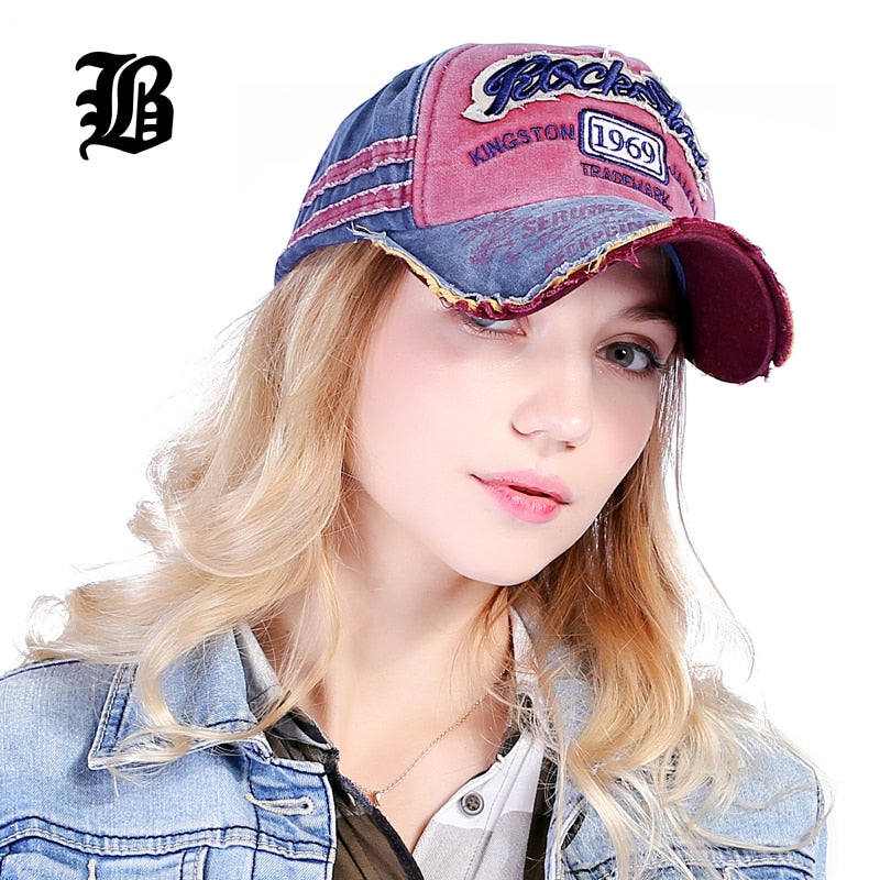GOOD Quality brand cap for men and women Sports Outdoors Cap - GTG