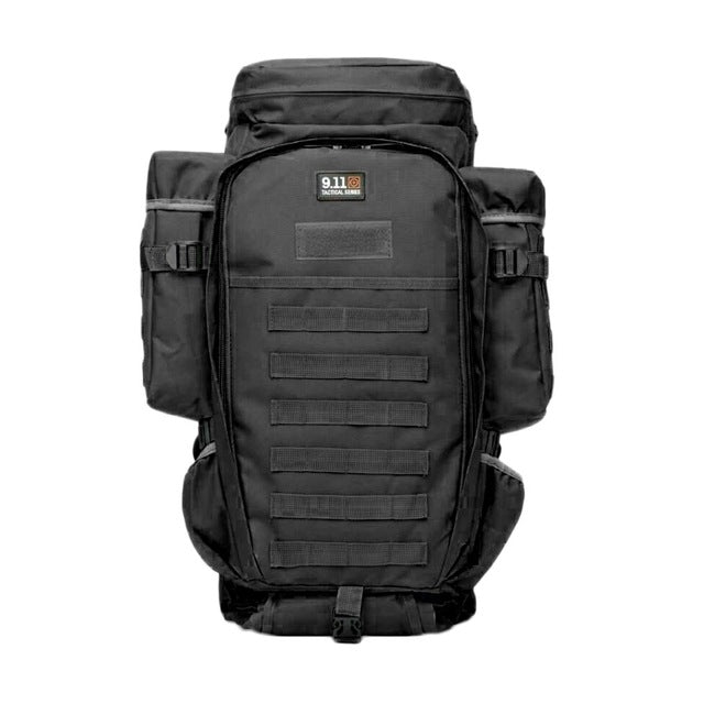 Tactical Bag Outdoor 70L Large Capacity For Travel Hiking Camping Sports Waterproof - GTG