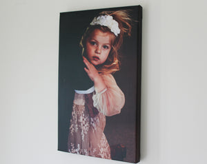 Professional Custom Canvas Print