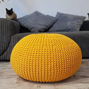 Does A Pouf Can Improve My Home Decoration ?