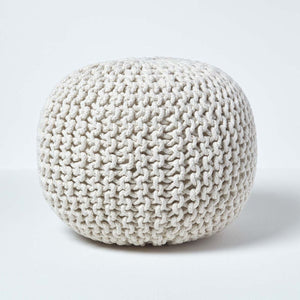 knitted pouffe yellow knitted pouffe beige knitted pouffe knitted pouf grey knitted pouffe yellow pouffe