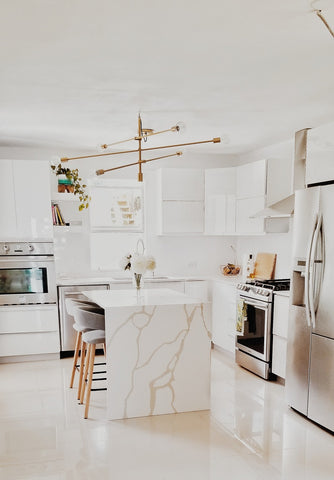 Kitchen Lighting Ideas To Perk Up Your Home