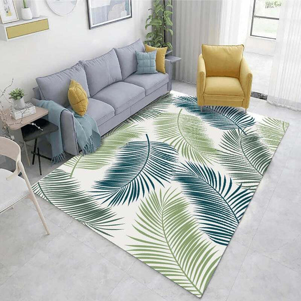 Rug For Living Room Area - Subst