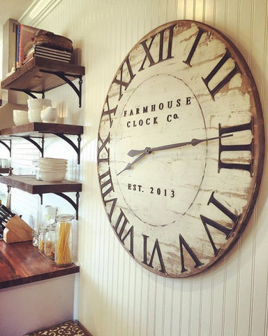 oversized clocks large wall clock oversized wall clocks fancy wall clock