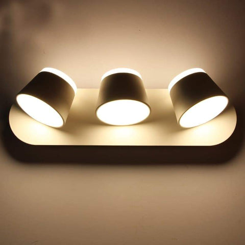 bright fluorescent light for the home