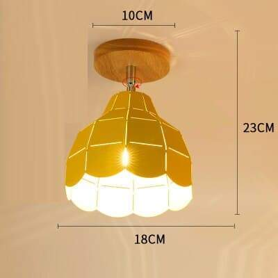 HOW TO PICK THE CORRECT LAMPSHADE SIZE