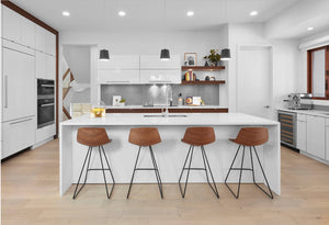 modern kitchen pendant lights